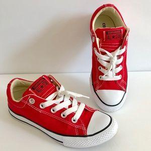 Converse All Star Street Low Top Sneaker